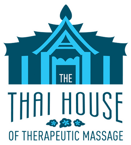 The Thai House of Therapeutic Massage Logo